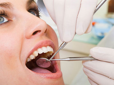 Sedation Dentist Upland